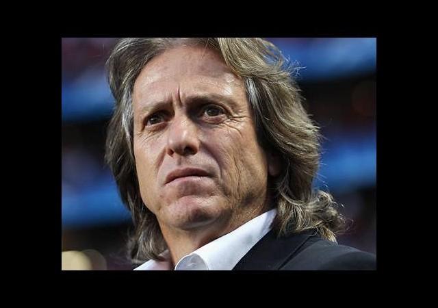 Jorge Jesus'tan Galatasaray cevabı
