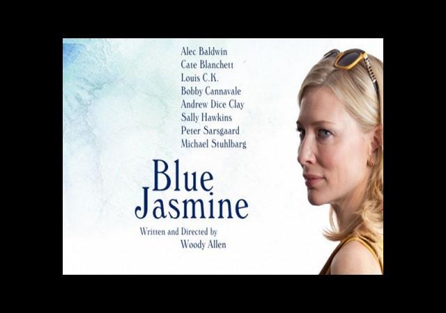 'Blue Jasmine' Hindistan'da Gösterilmeyecek