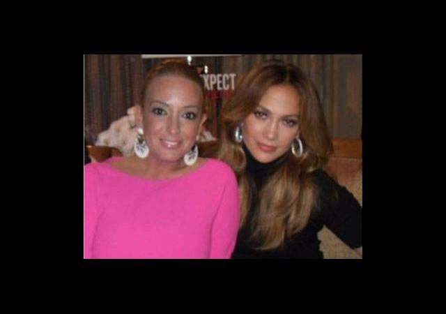 Jennifer Lopez ile Röportaj Yaptı