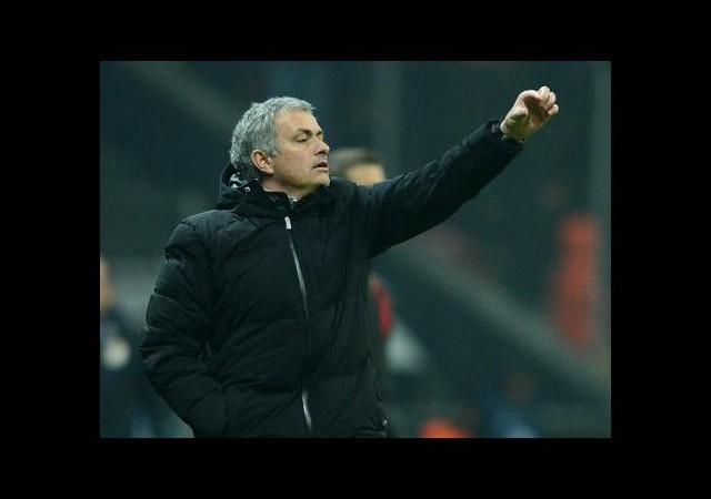 Mourinho'ya göre kaybeden taraf...