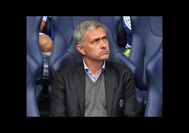 Mourinho: 'G.Saray rövanşı kolay...'