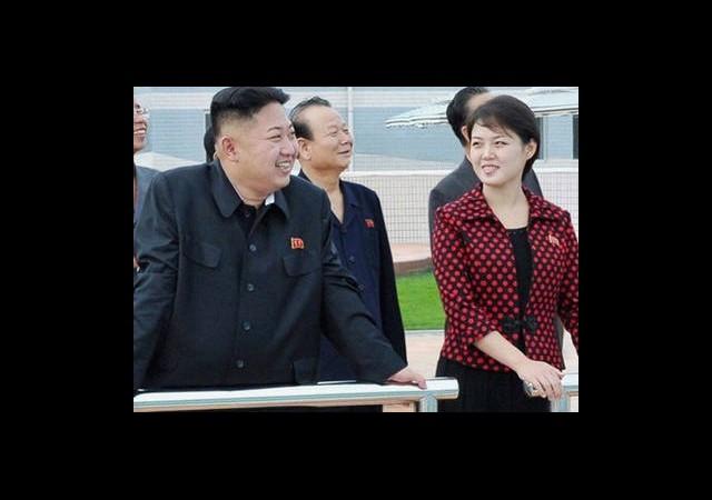 First Lady Ajan Çıktı!