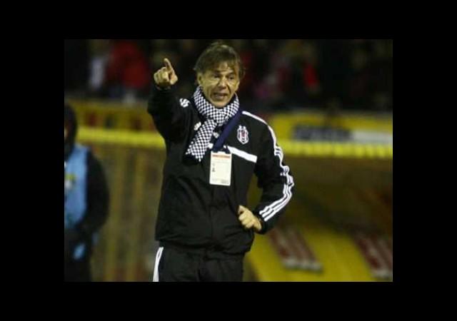 Jurcevic: 'Çok Eksiğimiz Vardı'