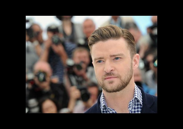 2013'ün Kralı Justin Timberlake Oldu!