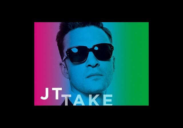 Justin Timberlake'in 11 Şarkılık Yeni Albümü