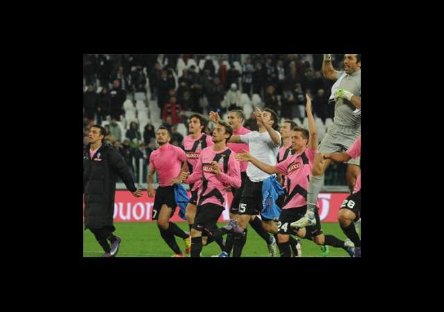 Juventus Kaçıyor Milan Kovalıyor
