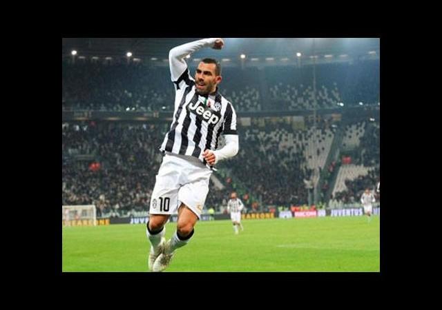 Juventus zirvede yapayalnız!