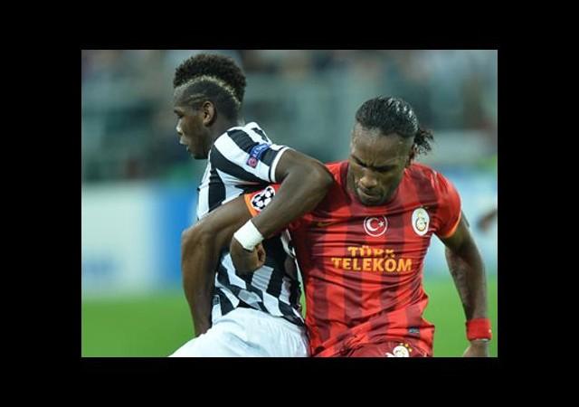 Juventus Erken Geliyor