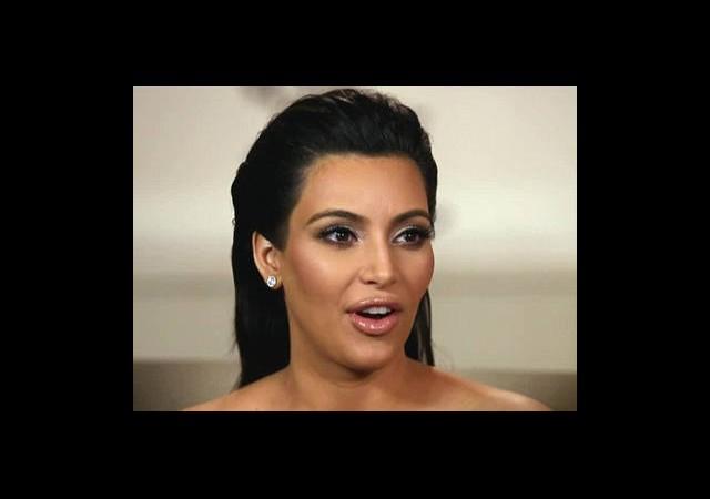 Kim Kardashian: 'Çok Acı Çekiyorum'