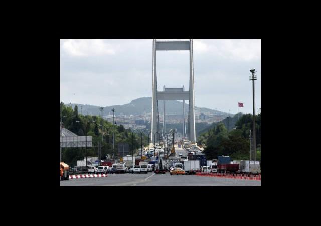 İstanbullular İçin Kabus Geri Dönüyor