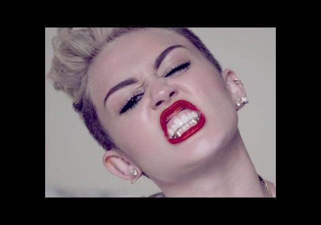Miley Cyrus'un Noel Kabusu!