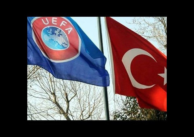 UEFA'da kader günü!