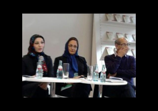 İran'da Kadın Olmak!
