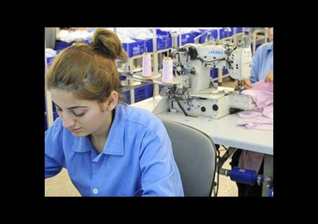 'Kadın İşçi Almayın' Talimatı Başladı