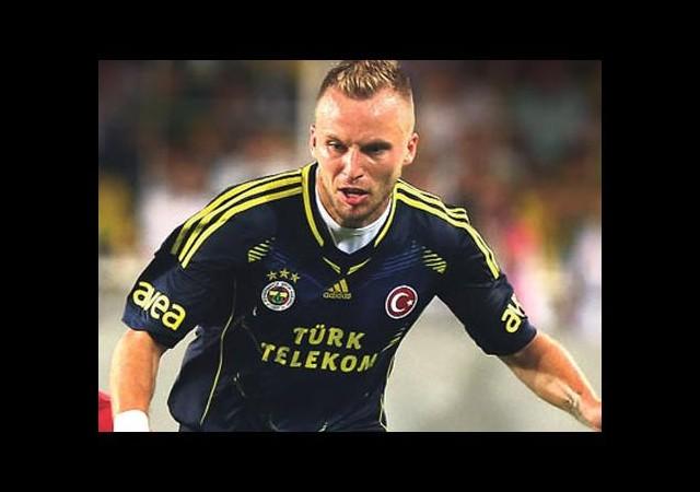 Fenerbahçeli Futbolcudan Çarpıcı İtiraf!