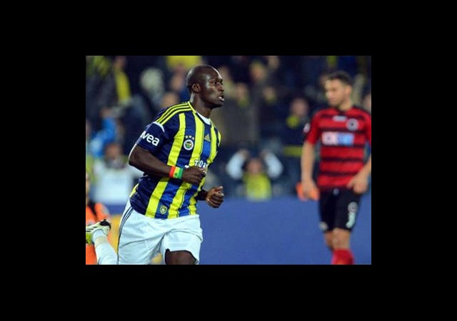 Gençlerbirliği-Fenerbahçe Canlı Anlatım