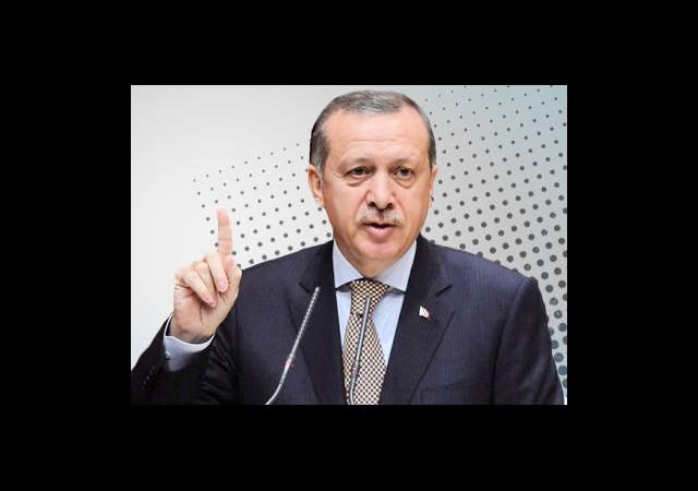Erdoğan: Heykel Değil, Kaide Bulamazlar