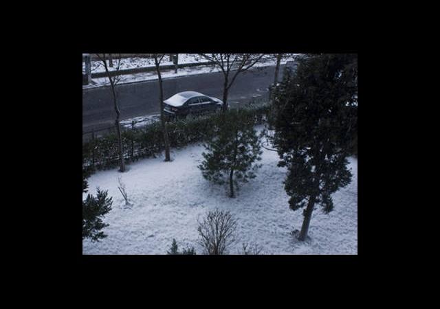 Meteoroloji'den Kar Yağışı Uyarısı Geldi