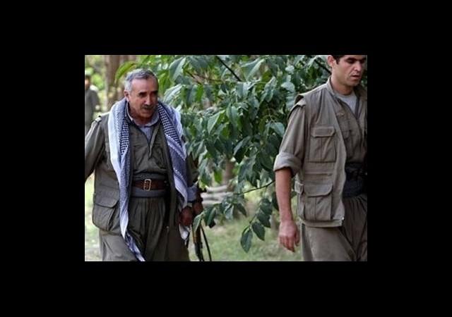PKK Ordu Kuruyormuş!