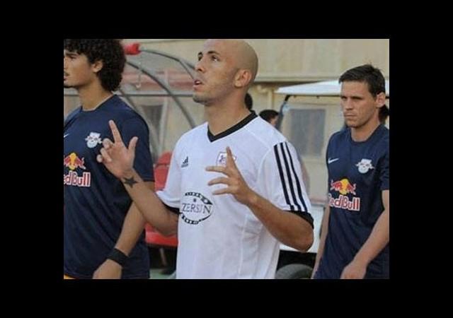 Karabağ, UEFA'nın dikkatini çekti!
