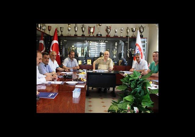Karabükspor'da İkinci Canyurt Dönemi Kısa Sürdü