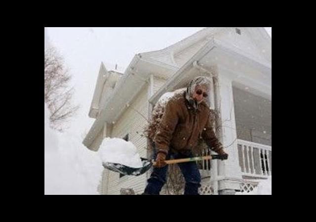 Amerika'da 7 Kişi Soğuktan Öldü