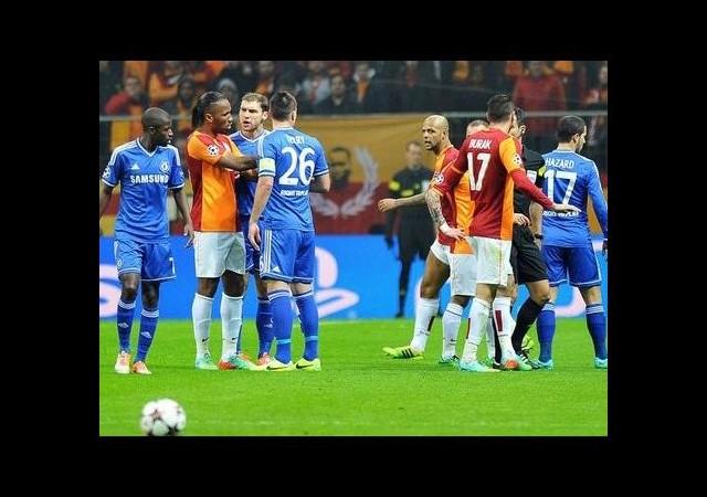 Ve Galatasaray kararını verdi!