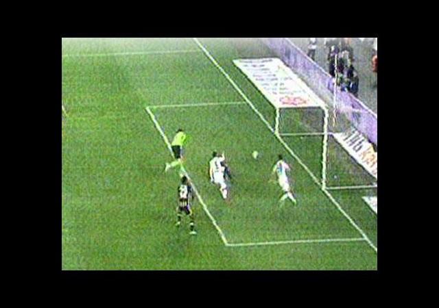 Cüneyt Çakır Sow'un golünü saymadı!