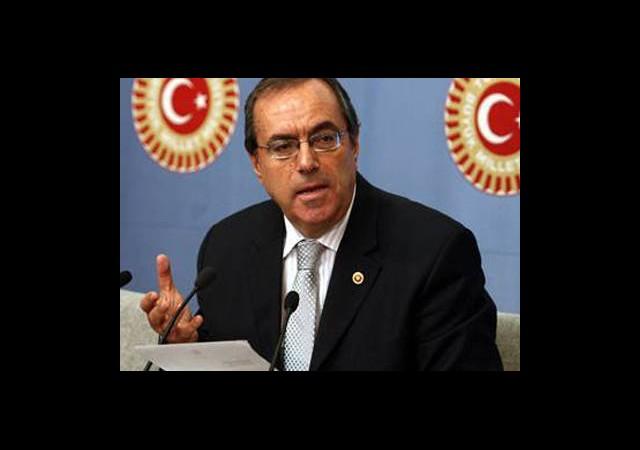 CHP'li Vekilden Türban Çıkışı