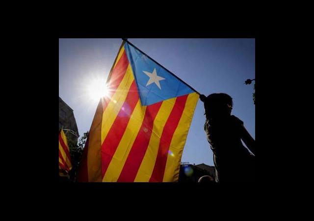 Katalonya Mali Özerklik İstedi