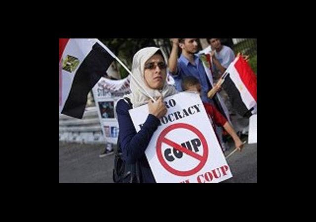 Katar'dan Mısır'a Bedava Doğalgaz!