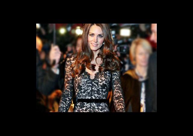Kate Middleton'un Büyüleyici Giyim Tarzı