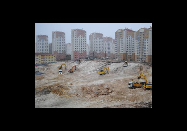 İstanbul'a Yeni Şehir Kurulacak