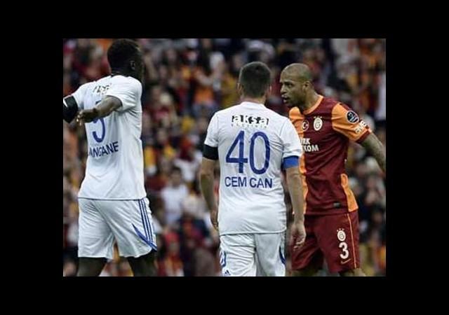 Kayseri Eriyesspor UEFA'yı şaşırttı