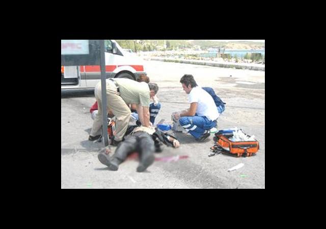 Birecik'te Trafik Kazası: 1 Ölü