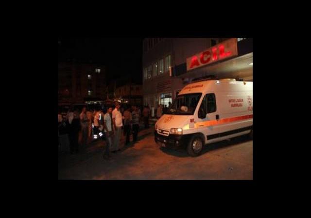 AK Parti Milletvekili Trafik Kazasında Yaralandı
