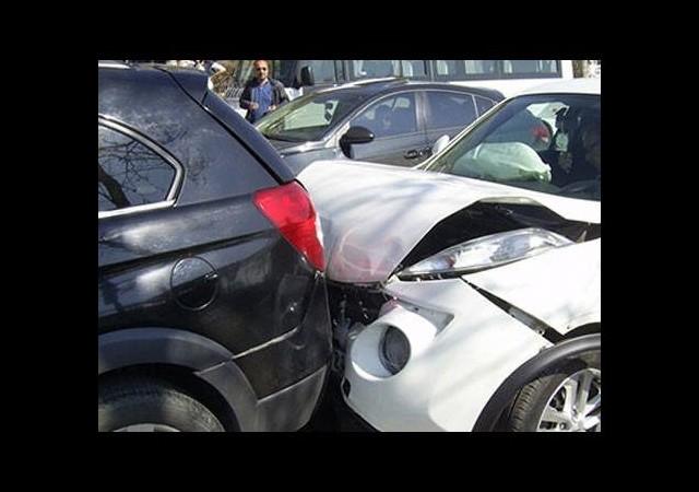 İstanbul'da en çok trafik kazası burada oluyor!