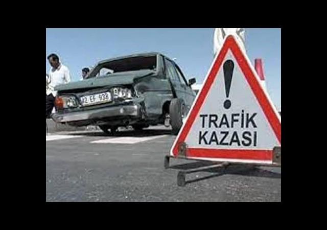Başkent'te feci kaza!
