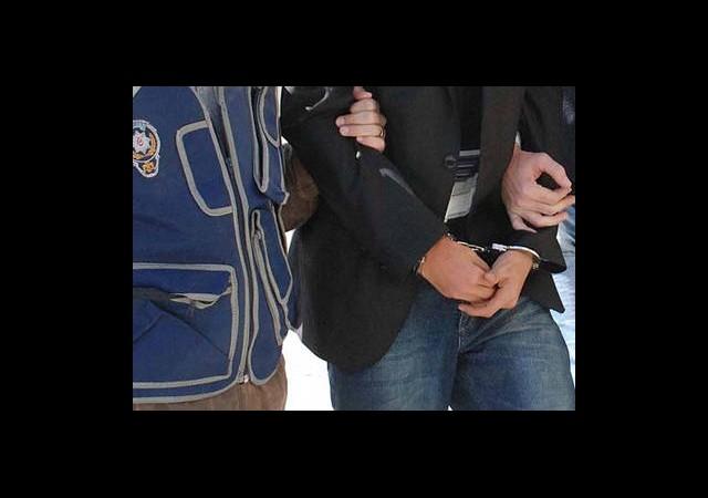 KCK'da 8 Tutuklama