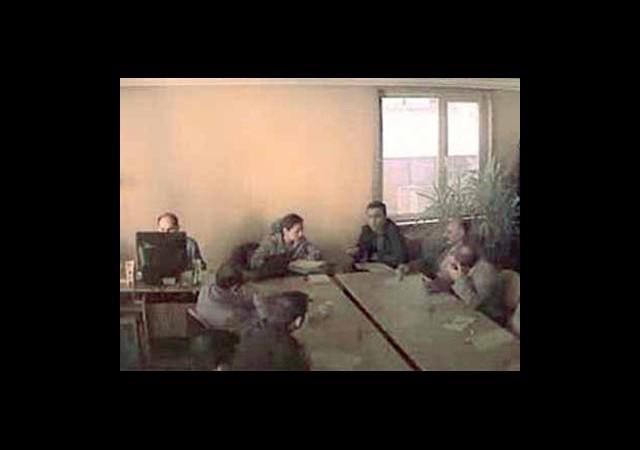 KCK Toplantısının Kamera Kayıtları Ortaya Çıktı