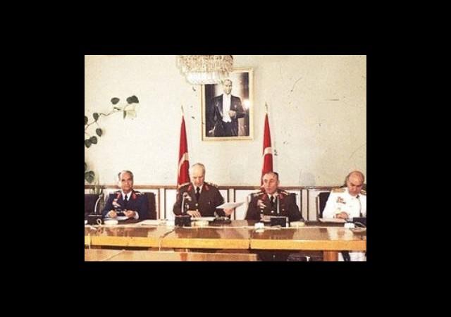 12 Eylül Generalleri Emlak Zengini Çıktı