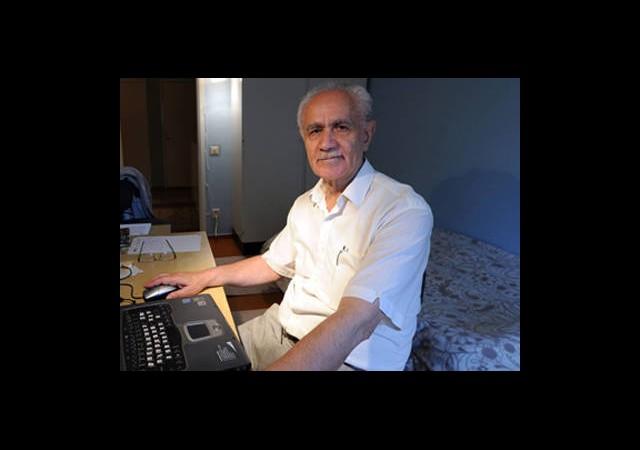 Kemal Burkay: PKK Silah Bıraksın