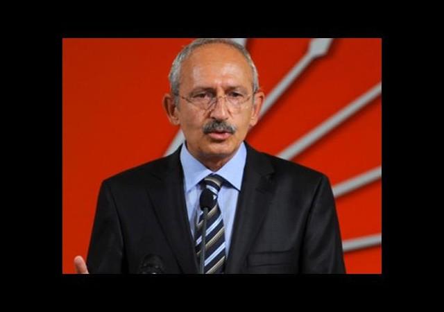 Kılıçdaroğlu: ABD, Büyükelçisi ile Yemek Tesadüf