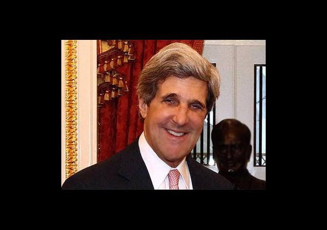 Kerry Filistin ve İsrail'i Ziyaret Edecek