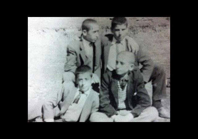 92 Kemal'in Ortaokul Yılları!