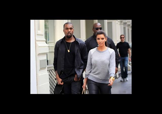 Kanye West Sıkılmaya Başladı