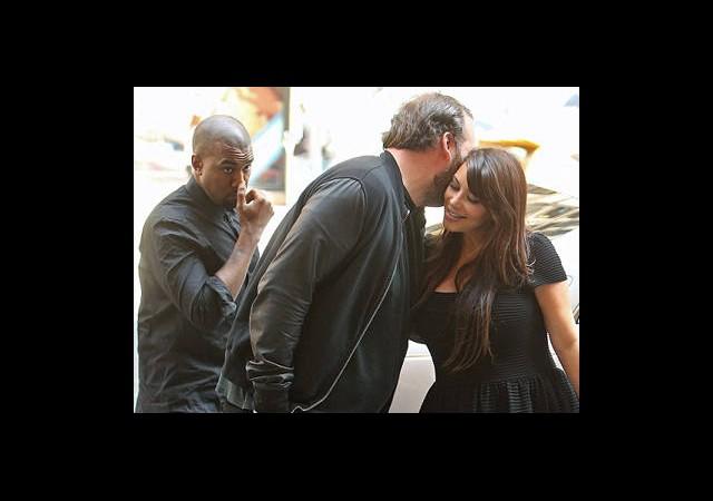 Kanye Kim'i Kimden Kıskandı?