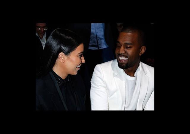 Kanye ve Kim: Siyah Beyaz