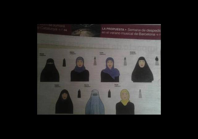 Müslümanları Kızdıran Kitapçık!
