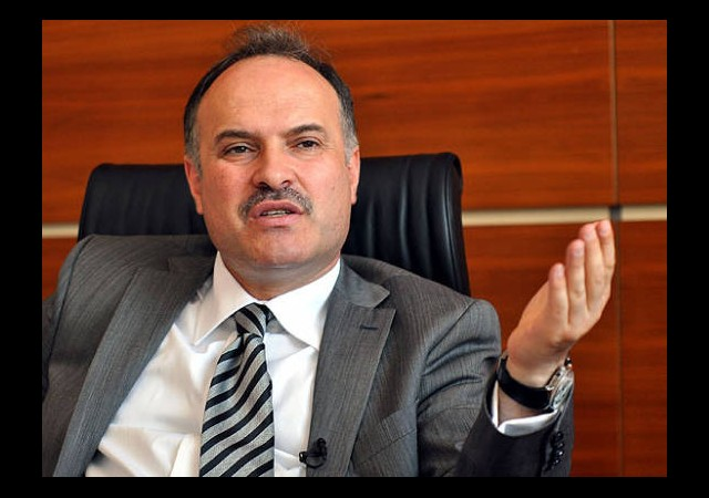 Türkiye Ekonomisi Çöldeki Vaha